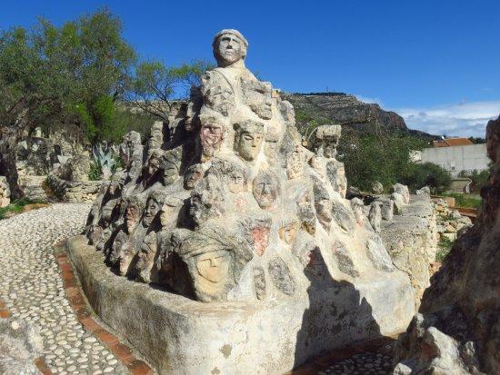 Il Castello incantato di Filippo Bentivegna