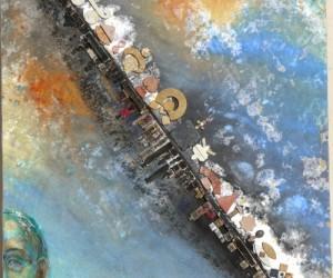 Ceccobelli e l'Arte tra il Trascendente e il Terreno