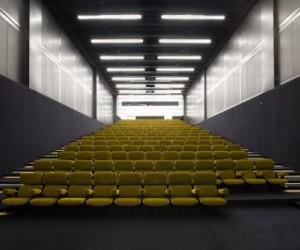 Il Cinema alla Fondazione Prada