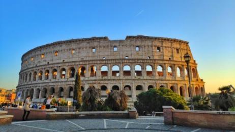 Roma a portata di mouse