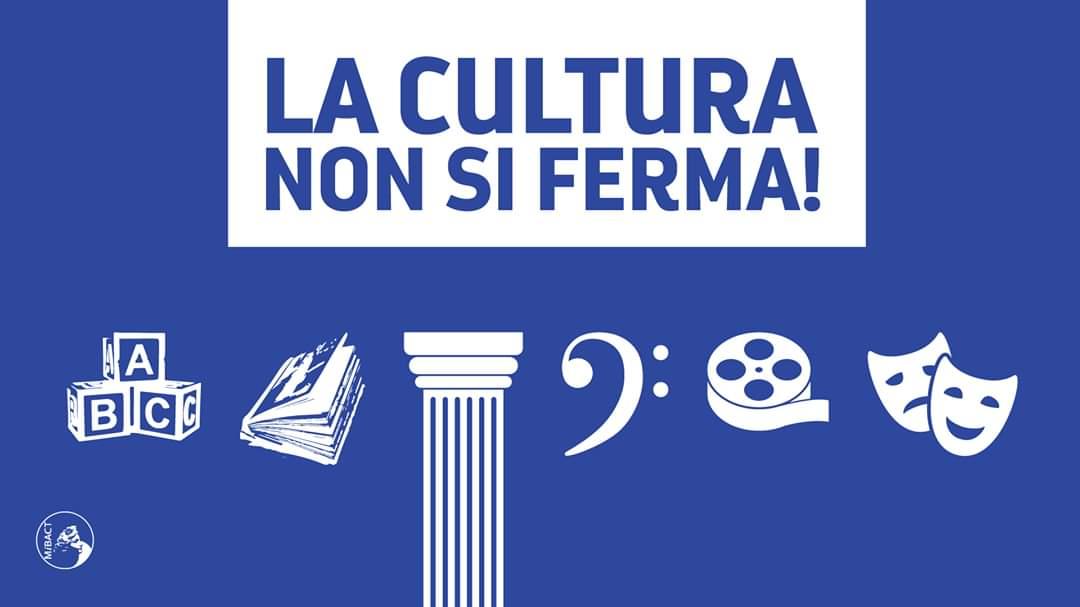 La cultura non si ferma al Polo museale della Calabria