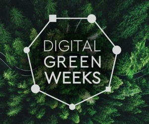 Al via le Digital Green Weeks