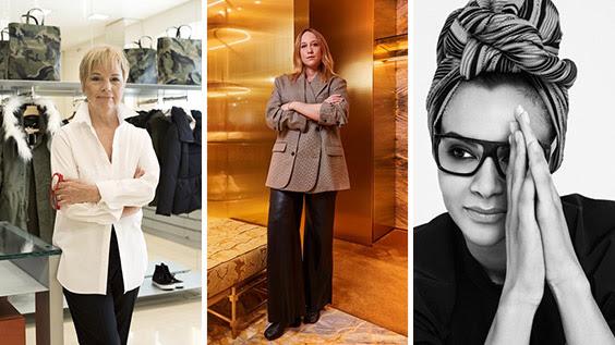 Le donne della moda