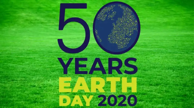 Earth Day 2020. Riflessioni sulla Giornata mondiale della Terra