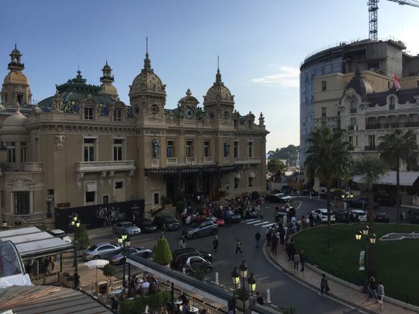 Evento Montecarlo 21 Ottobre 2016