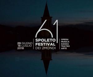 Festival dei Due Mondi 2018