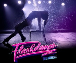"Sold out al Teatro Lyrick per le due uniche date umbre di ""Flashdance il musical"""