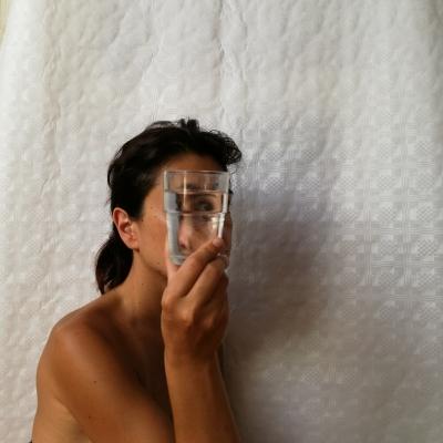 """Gaia Federighi e i suoi dettagli creativi di """"Still life photography"""""""