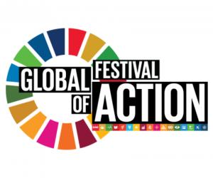 """Tutto pronto per l' """"SDG Global Festival of Action"""""""