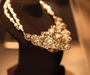 Il gioiello nella moda