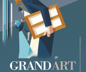 GrandArt: Modern & Contemporary Fine Art Fair