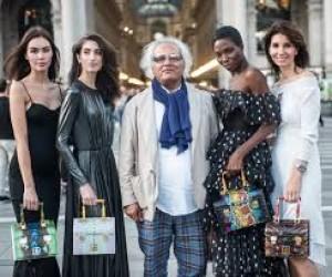 Incontro con l'architetto e designer Hussain Harba a Torino