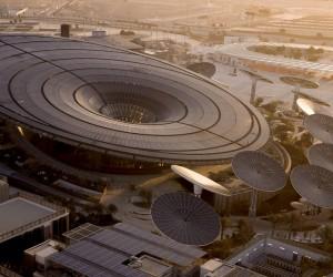 Expo 2020: a Dubai la sostenibilità unisce i popoli