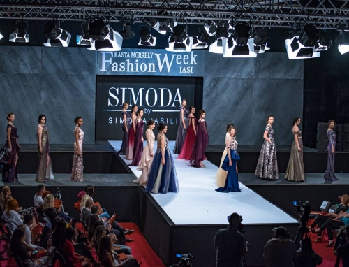 A Thundering Opening Ceremony at Kasta Morrely Fashion Week 2018