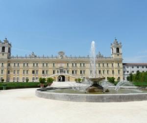 La nuova reggia di Versailles è a Colorno
