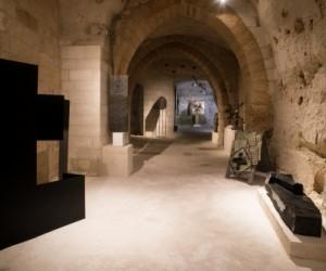 La scultura moderna nel cuore antico di Matera