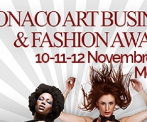 Monaco Art Business & Fashion Awards