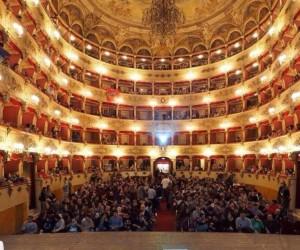 Al via la nuova stagione di prosa al Teatro Stabile dell'Umbria