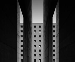 Una mostra di Aldo Rossi
