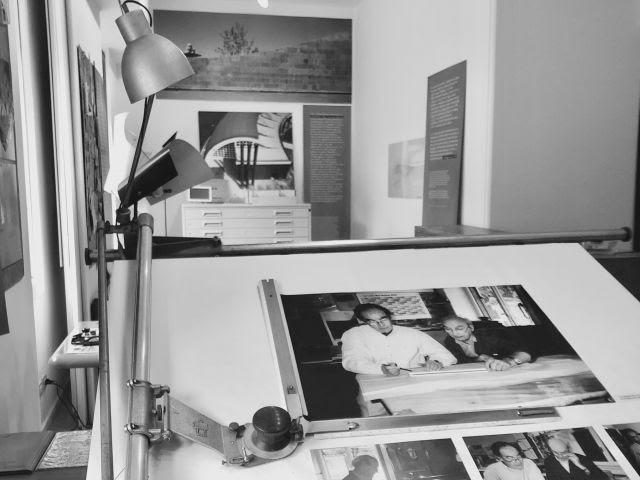 La Fondazione studio museo Vico Magistretti alla Milano Design Week