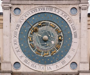 L'Orologio Astronomico di Padova
