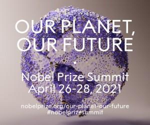 """Our Planet, Our Future"" Nobel a confronto"