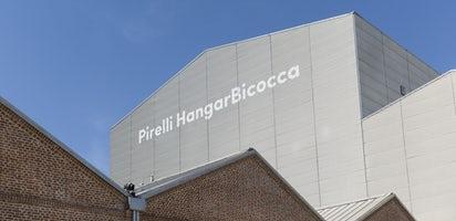 Programma espositivo del biennio 2019-2020 alla Pirelli HangarBicocca a Milano