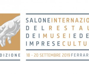 Salone Internazionale del Restauro, dei Musei e delle Imprese Culturali