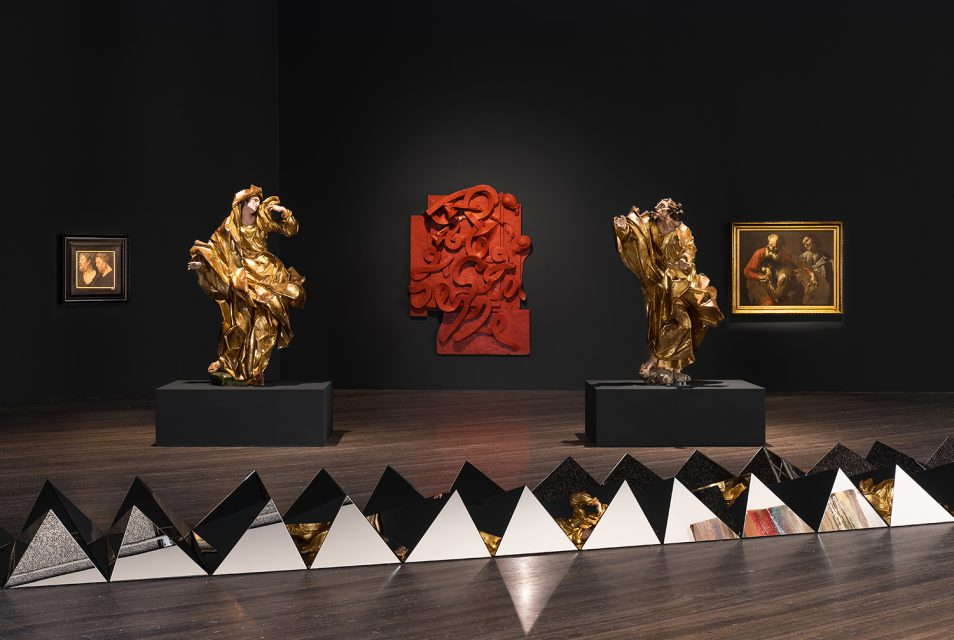 """""""Sanguine. Luc Tuymans on Baroque"""" alla Fondazione Prada"""