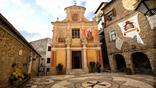 Seborga: l'autoproclamato principato Ligure