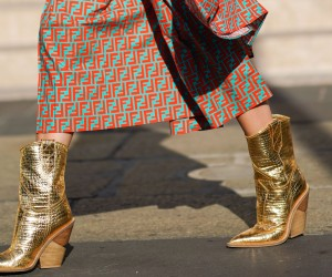 Gli stivali texani tornano nel fashion market a ritmo di musica country