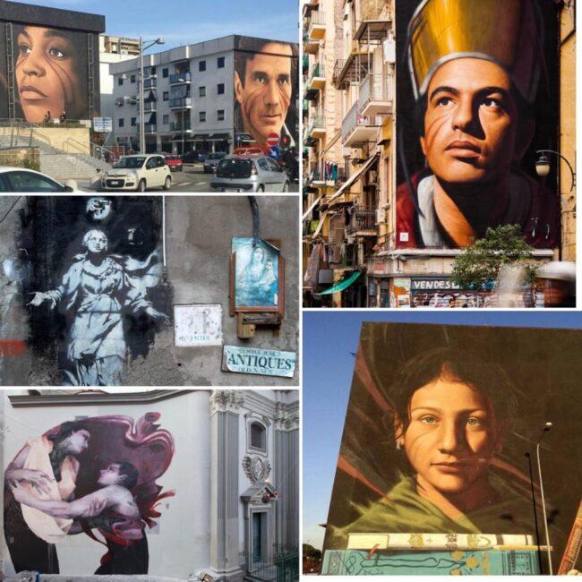A Napoli il primo centro studi italiano sulla Street Art