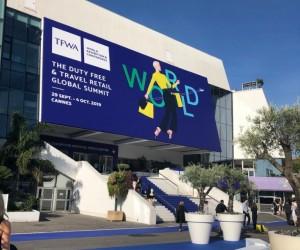 TFWA Cannes 2019 – Le nuove sfide del Duty Free