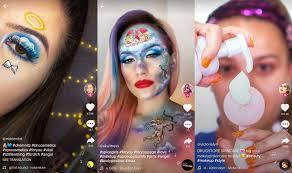 TikTok e il beauty: la piattaforma è la next big thing della bellezza della gen Z