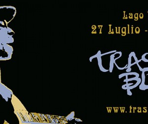 Trasimeno Blues 2018