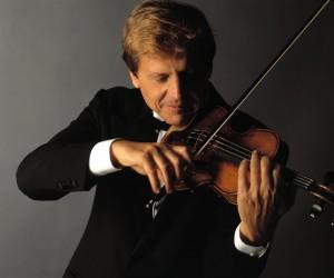 Uto Ughi in concerto a Ferrara