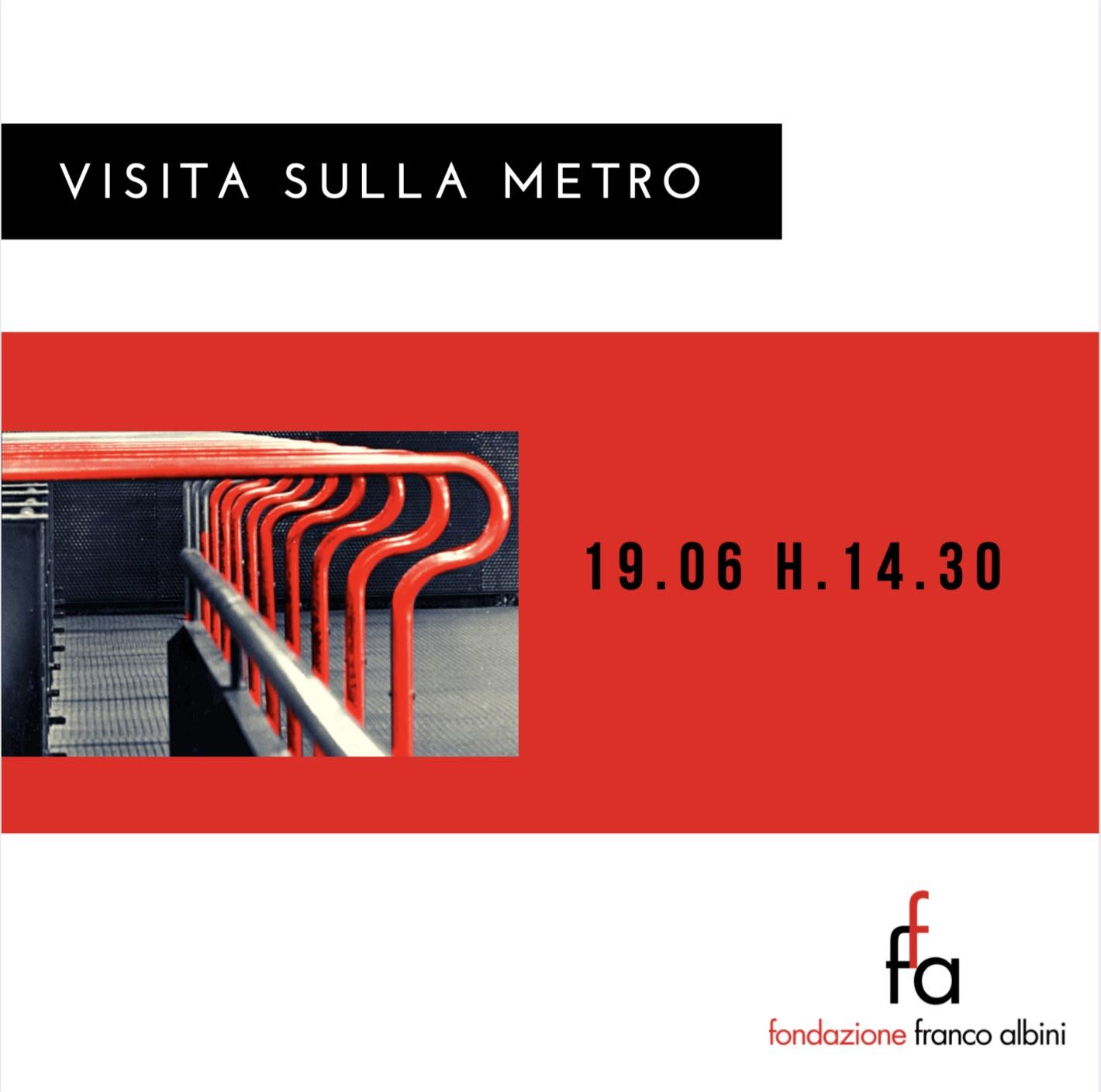 Visita sulla Metropolitana Milanese