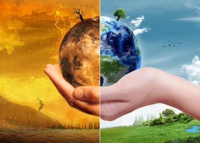 Il Global Warming: l'altra verità