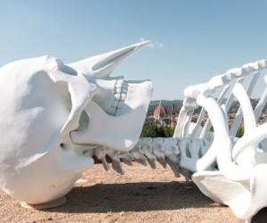 Ytalia. Contaminazioni contemporanee nella Firenze rinascimentale